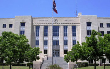 Brazoria County Family Courts