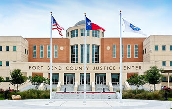 Ft Bend County Family Courts