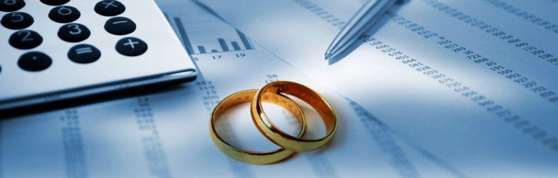 Elderly Divorce Property Settlement