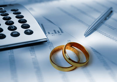 Marriage Finances