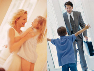 child custody after divorce