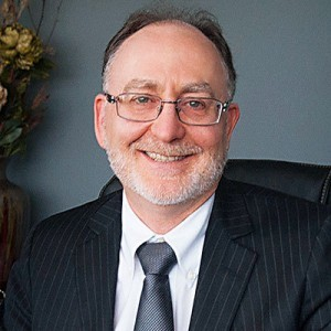 Chris A. Spofford, Family Law and Divorce Attorney