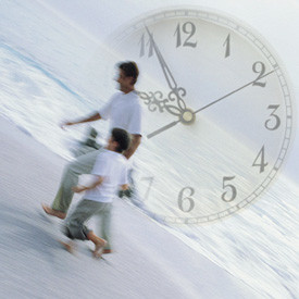 Child Custody and Time in Texas Family Law