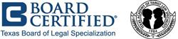 Board Certified Texas